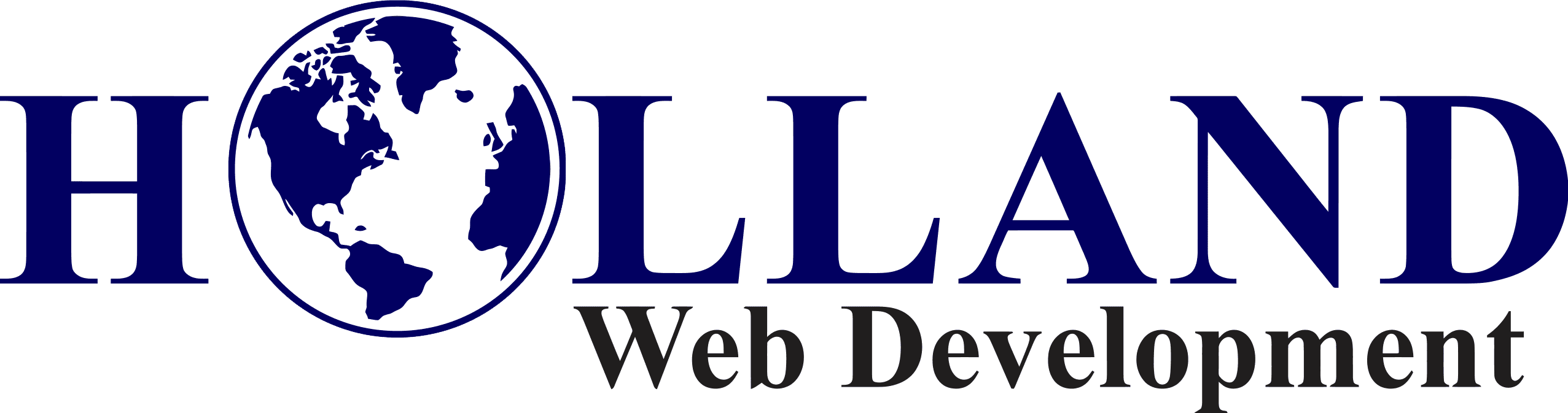 Holland Web Development